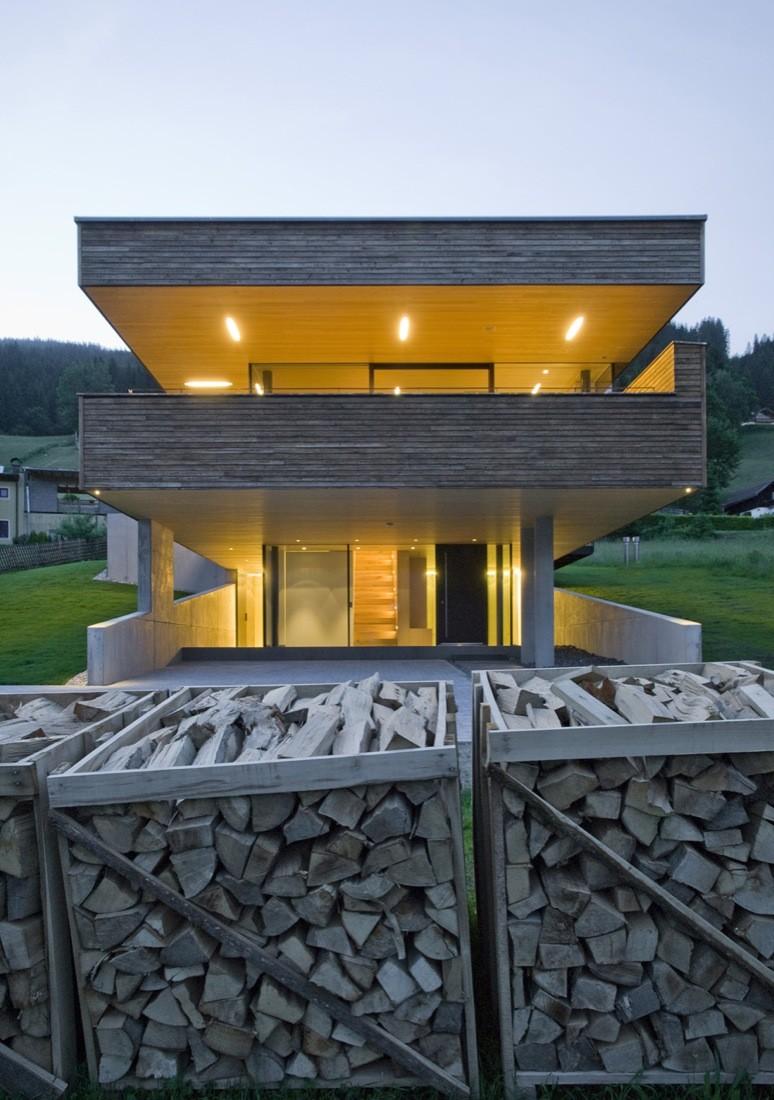 Kramer House / LP Architektur, © Volker Wortmeyer