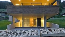 Kramer House / LP architektur