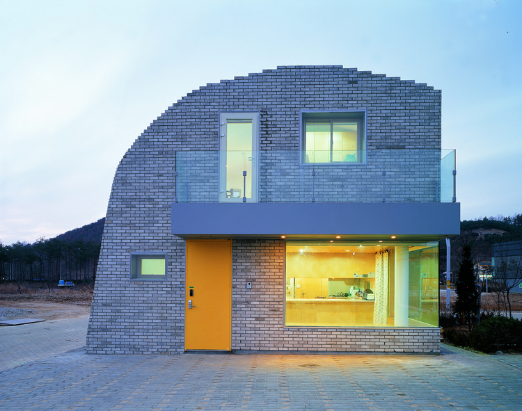 Pixel House / Mass Studies and Slade Architecture, © Yong-Kwan Kim