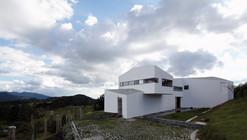 House on the Slope / Paisajes Emergentes