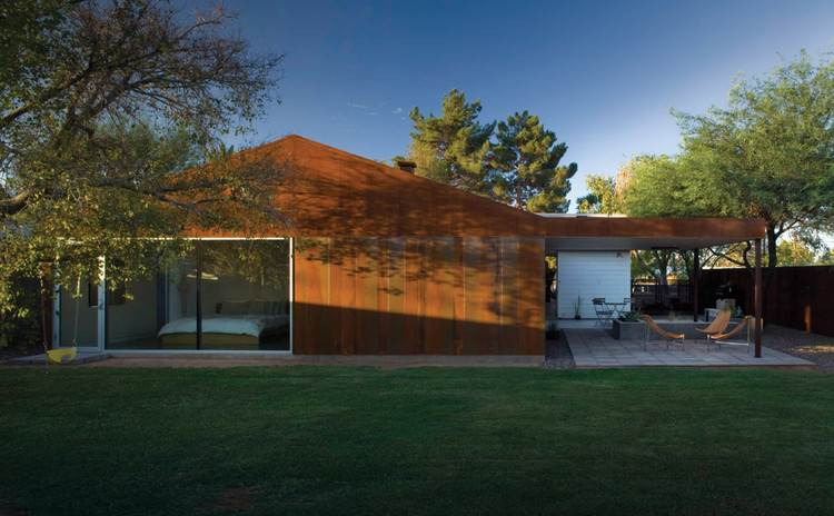 Earll Residence / StudioROEDER, © Matt Winquist