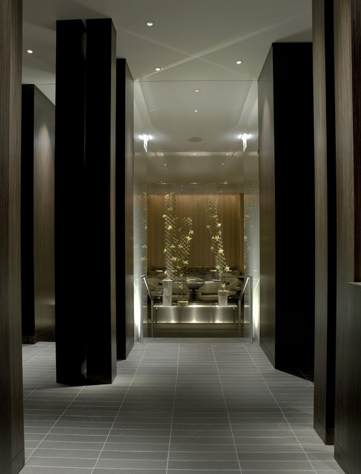 L2O Restaurant / Dirk Denison Architects, © Michelle Litvin Photography