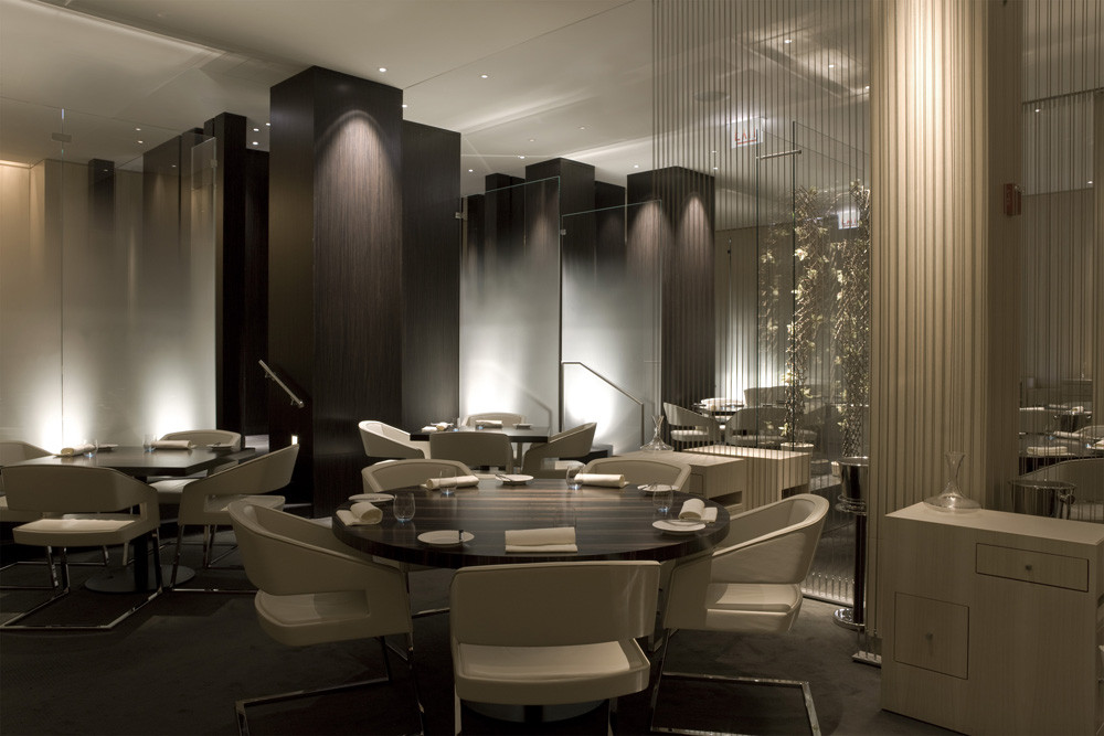 Gallery Of L2O Restaurant Dirk Denison Architects 4