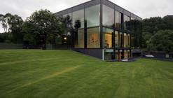 Family House In Pavilniai Regional Park / Architectural Bureau G.Natkevicius & Partners