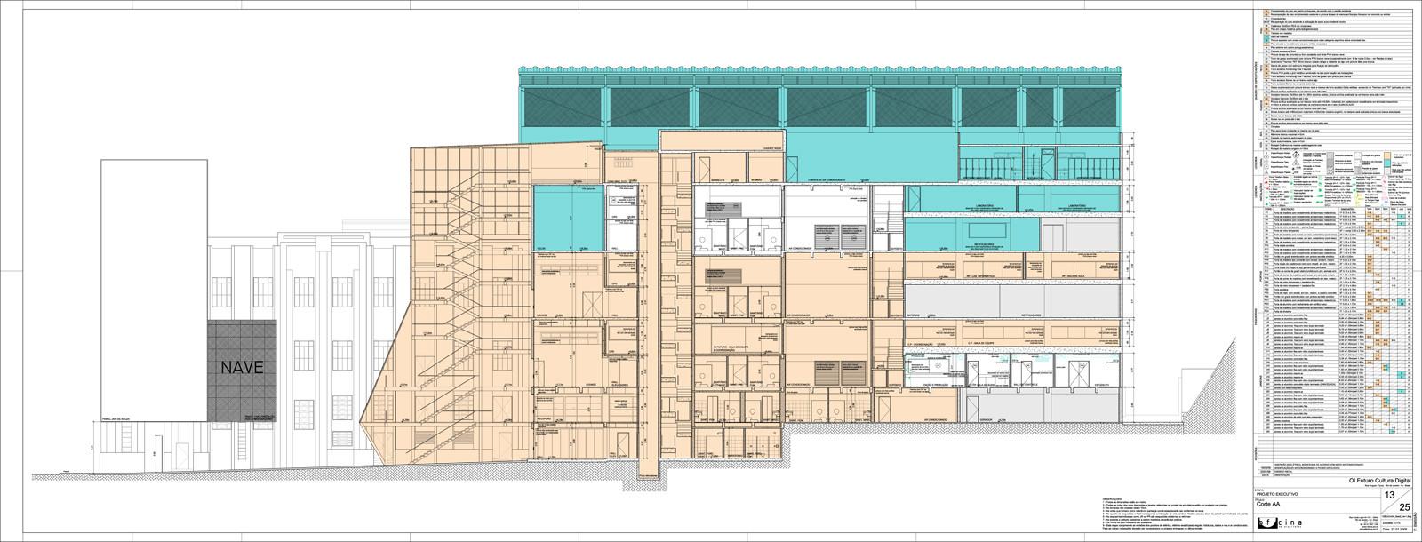 Gallery of Escola Nave / Atelier OFICINA de Arquitectos - 29