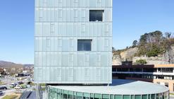 Zaisa Tower / Hoz Fontan Arquitectos