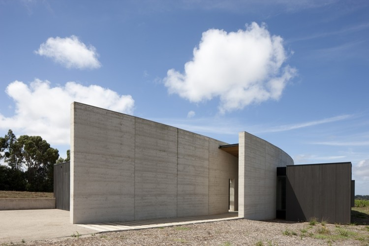 Merricks House / Wood/Marsh, © Jean-Luc Laloux