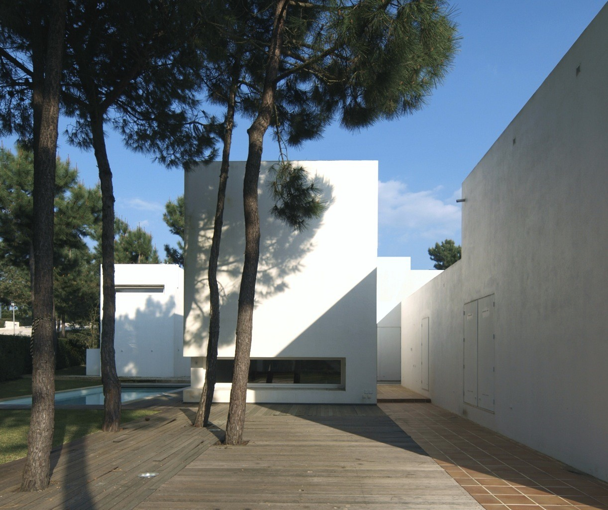 House in Tróia / Jorge Mealha, Courtesy of Jorge Mealha