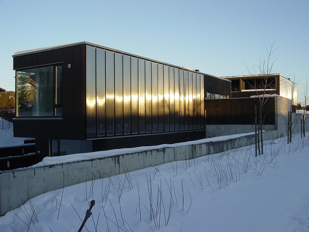 Housing Bjørnveien / Dahle Dahle Breitenstein, © Nils-Petter Dale