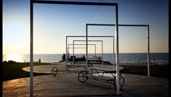 On the Way to the Sea / Derman Verbakel Architecture