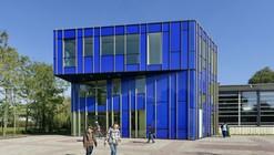Melanchthon College Schiebroek / OIII Architecten