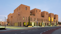 Municipal Office Winterswijk / OIII Architecten