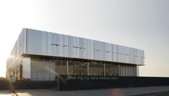 Beirut Exhibition Center / L.E.FT