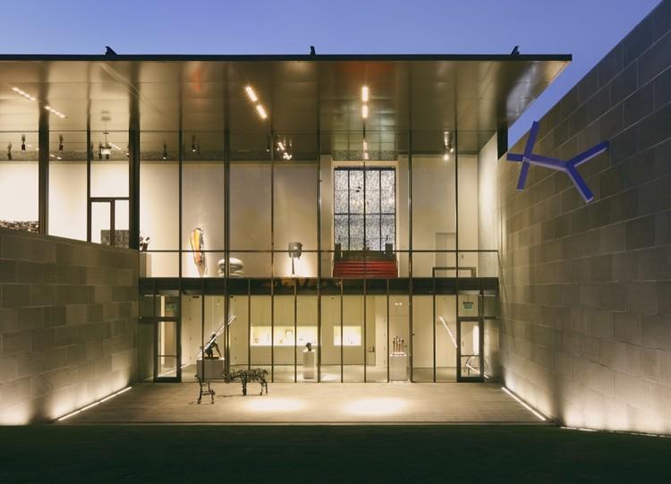 McNay Art Museum Extension / Jean Paul Viguier Architecture, © Jeff Goldberg / ESTO