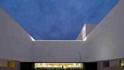 St. Antonio's Church & St. Bartolomeu Social Center / JLCG Arquitectos