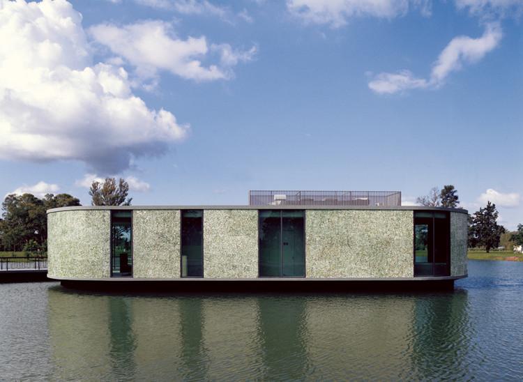 La Candida's Club House / Adamo-Faiden, © Cristobal Palma