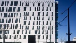 Coeur Mediterranée / Jean-Paul Viguier Architecture