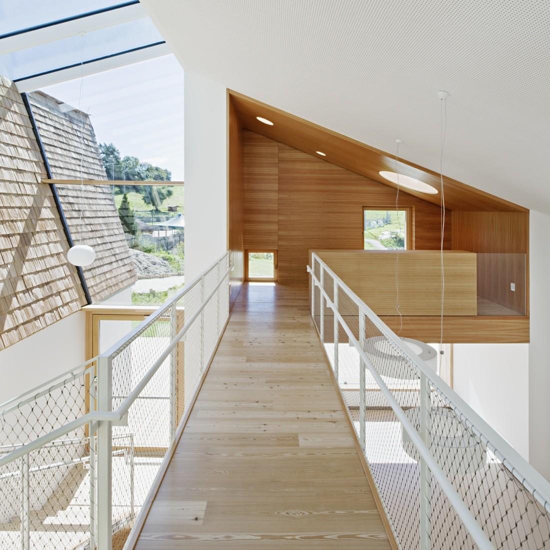 Gallery of kindergarten terenten feld72 8 for Entice architecture interior designs