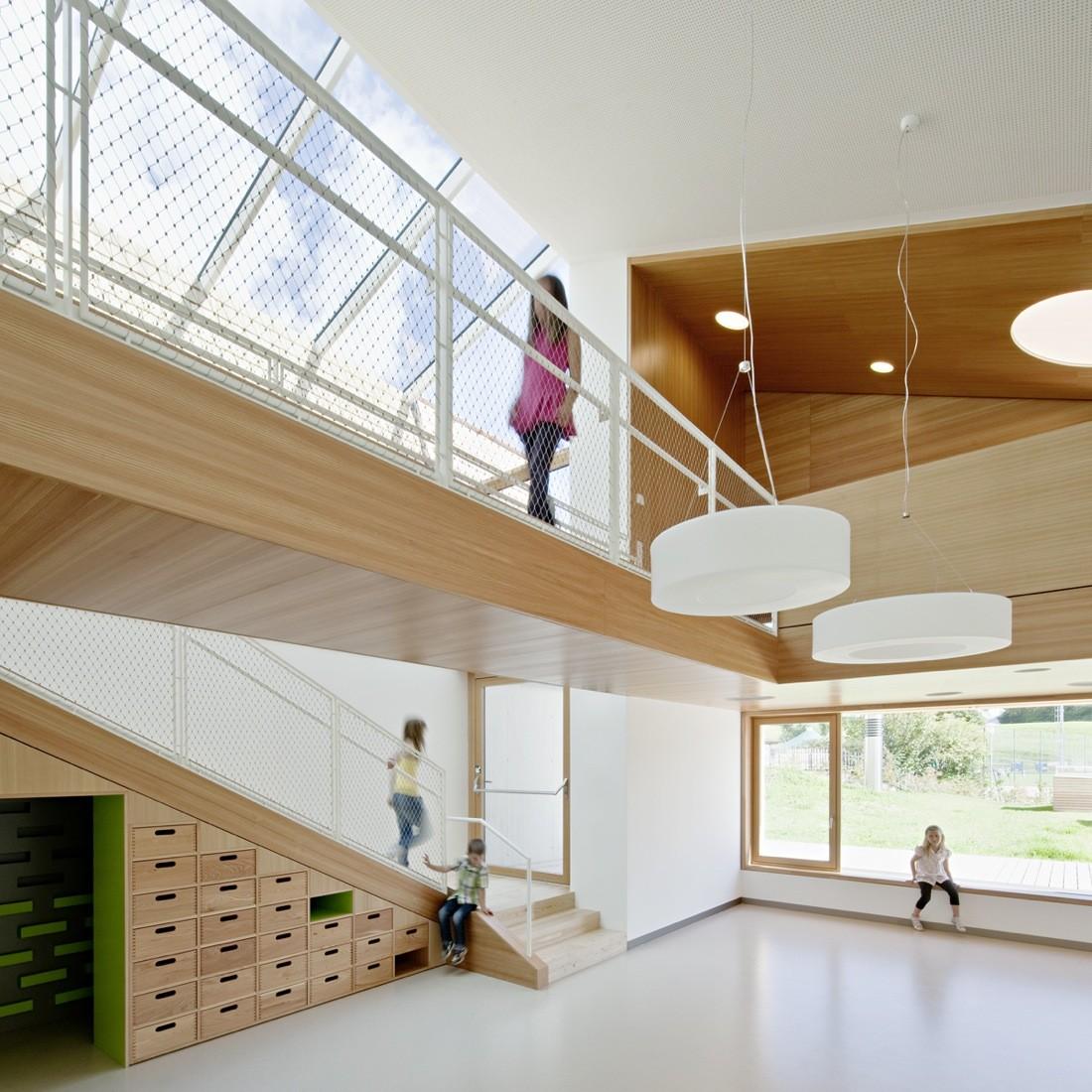 Waldorf School Classroom Designs