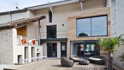 Renovation Of A Village House / L'Autre Fabrique Architectures