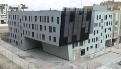 Vallecas 48 / Auriens Arquitectura