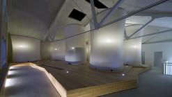 MiNO, Migliarino Hostel / Antonio Ravalli Architetti