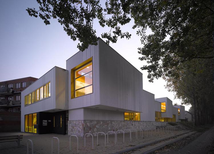 School De Dijk / Drost + van Veen architecten, Courtesy of Drost + van Veen architecten