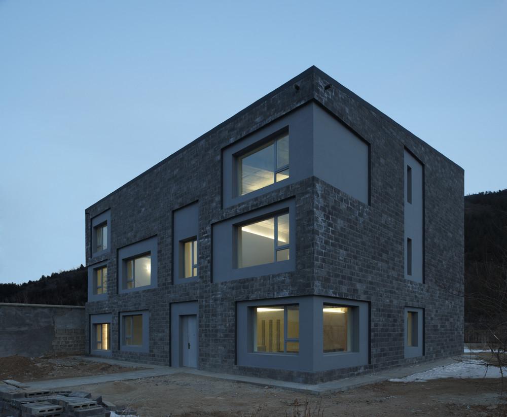 Y House / Beijing Matsubara and Architects, © Misae HIROMATSU