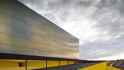 Theatre and Auditorium in Poitiers / JLCG Arquitectos