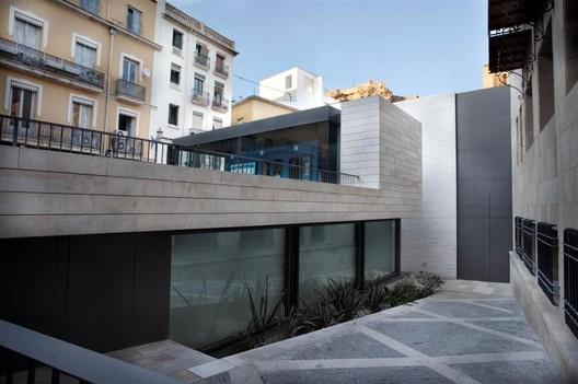 Courtesy of  eneseis arquitectura
