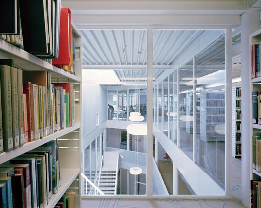 Courtesy of  pvanb architecten