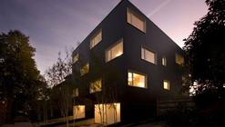 Z-Haus / Atelier Waechter