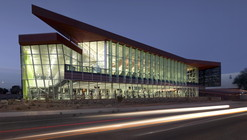 University of Arizona Student Recreation Center Expansion / Sasaki Associates