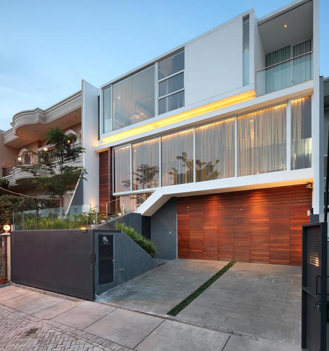 ViGi House / Edha Architects, Courtesy of  edha architects