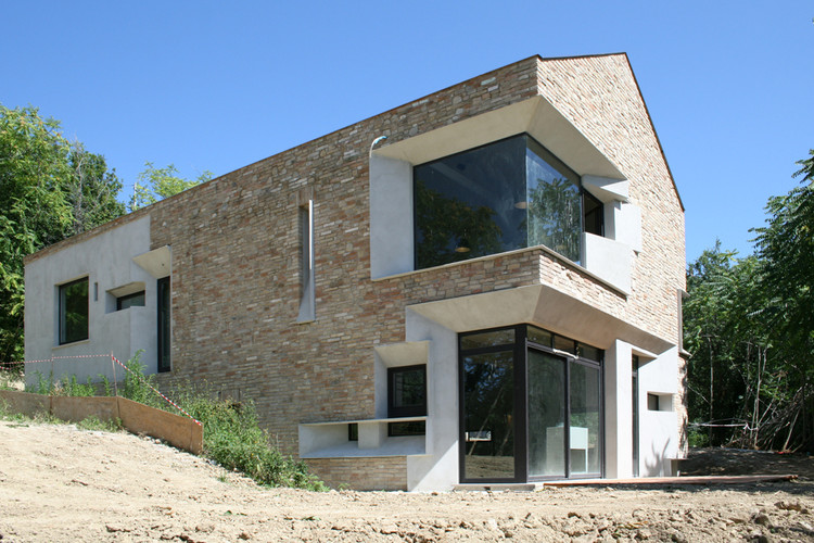 Picture House / Barilari Architteti, © Fabio Barilari