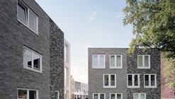 Bonairestraat Groningen / pvanb architecten