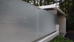 Firestone Pavilion / Newick Architects