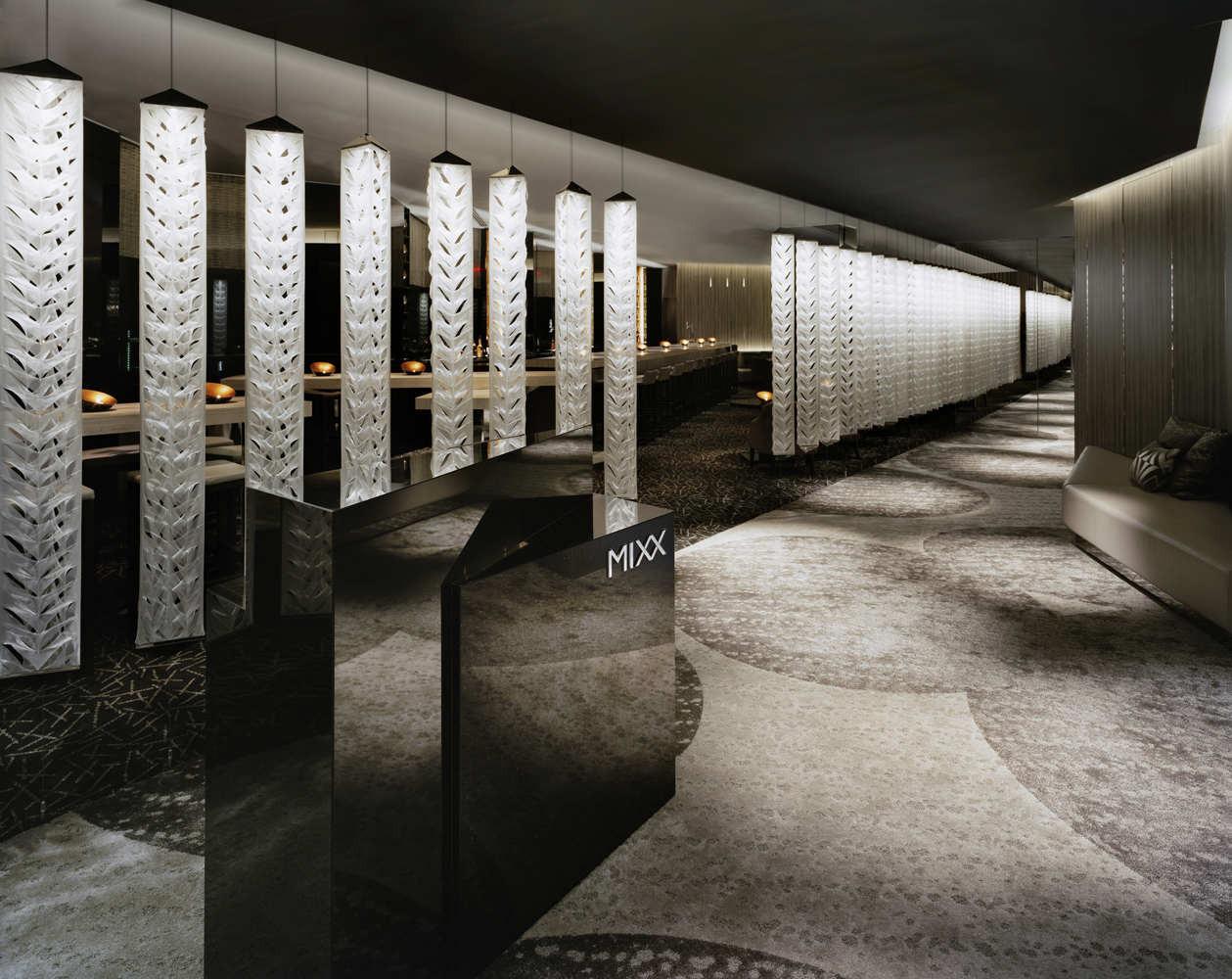 MIXX Bar & Lounge / Curiosity, © Nacasa & Partners