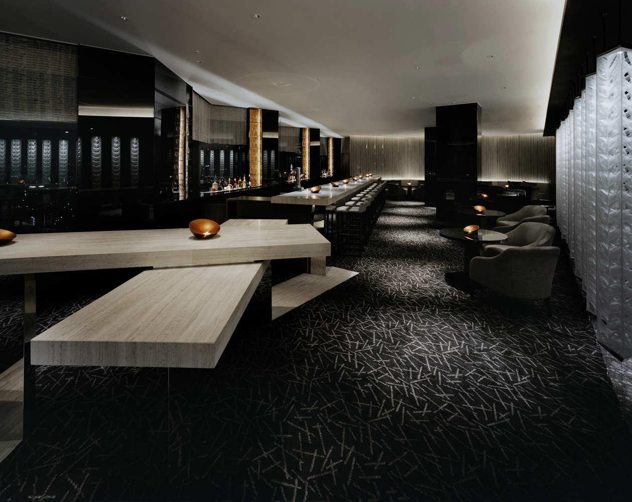 Gallery of MIXX Bar & Lounge / Curiosity - 2