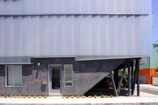 Courtesy of  sander architects