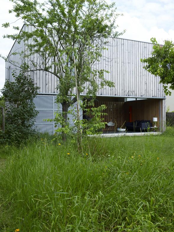 Langue De Bois / RVL architects, © Gaelle Le Boulicot