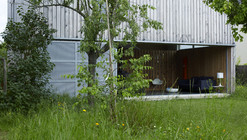Langue De Bois / RVL architects