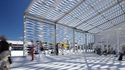 Design Miami / Tent / Moorhead & Moorhead