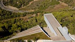 Haifa University Student Center / Chyutin Architects