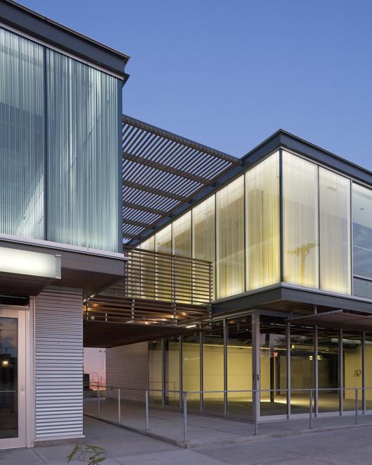 Botwin Building / El Dorado, © Mike Sinclair
