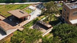 Victor Civita Plaza – Open Museum of Sustainability / Levisky Arquitectos Associados & Anna Dietzsch, Davis Brody Bond