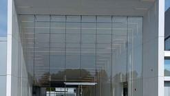Atlantic Health Jets Training Facility / Skidmore, Owings & Merrill