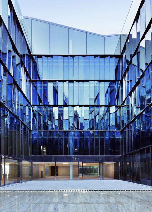 Quattro Corti Business Centre / Piuarch, © Andrea Martiradonna