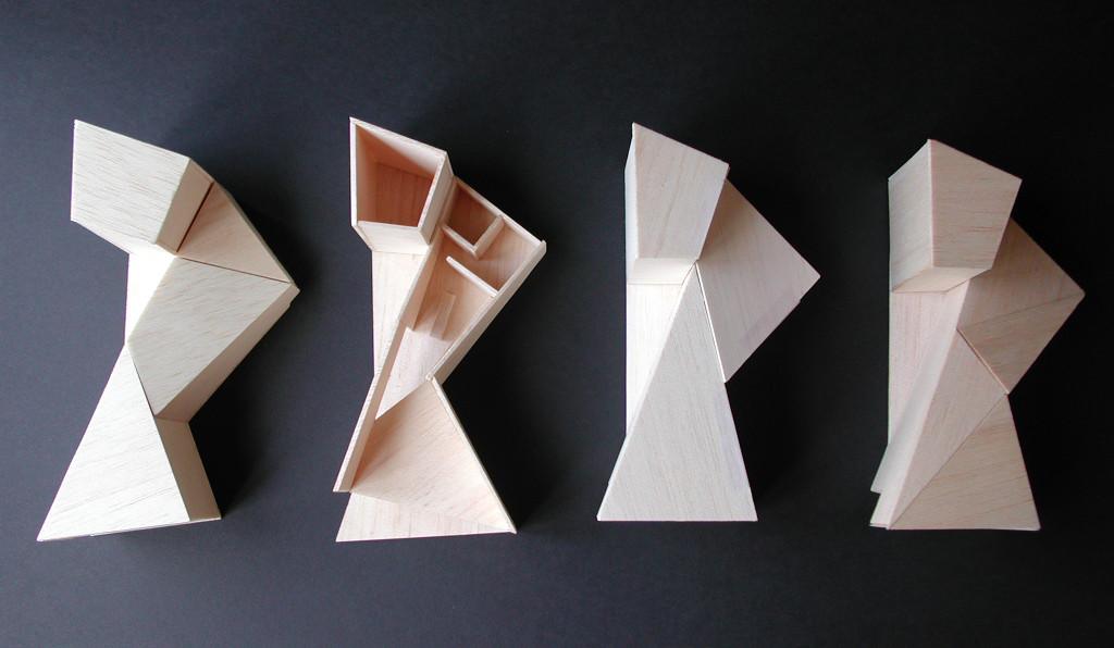 House Model Design Simple