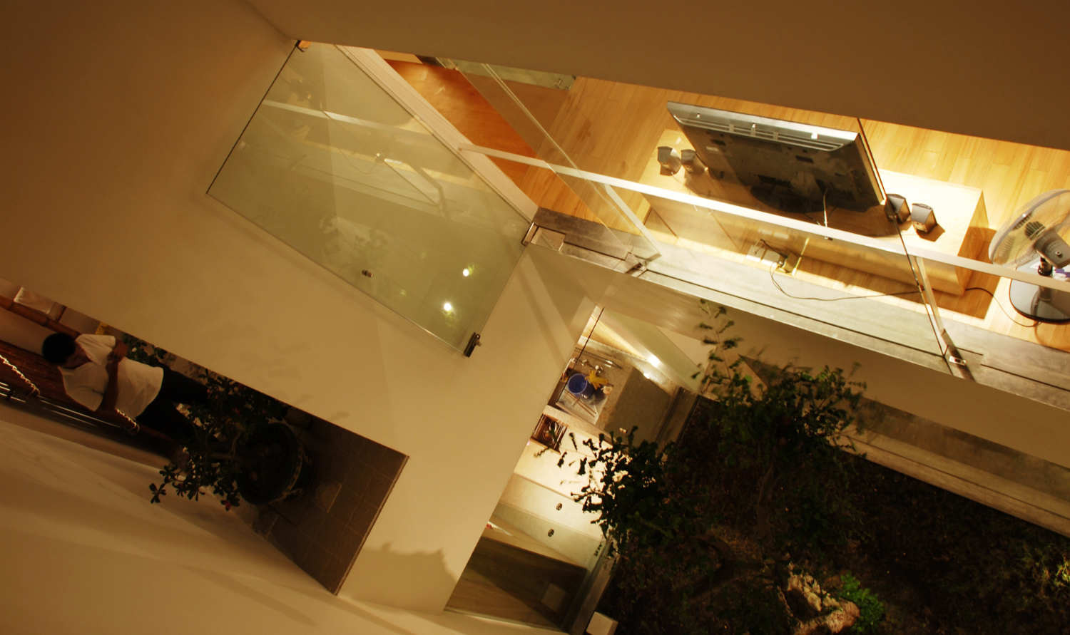 M11 House a21 studio Gallery of